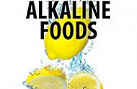 Best Alkaline Foods