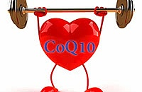 CoQ10 for heart disease