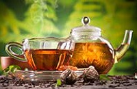 Three Types of Teas and Weight Loss