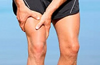 Managing Muscle Cramps
