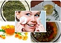 Folk remedies for acne