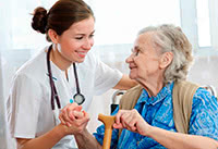 Care for an Alzheimers Patient