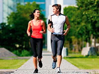 Cancer Risk Reduced By Exercise