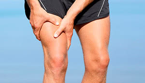 muscle cramps charley horses