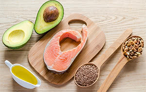 fats for health
