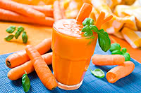 Beta-carotene is an antioxidant