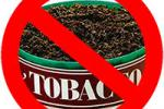 Harmful Effects of Chewing Tobacco and Ways to Quit