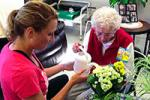 Occupational Therapy for Dementia Patients (and Their Caregivers)
