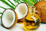 Coconut Oil: The Low-Calorie Fat