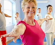 menopause and physical activity