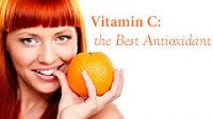 Vitamin C: the Best Antioxidant